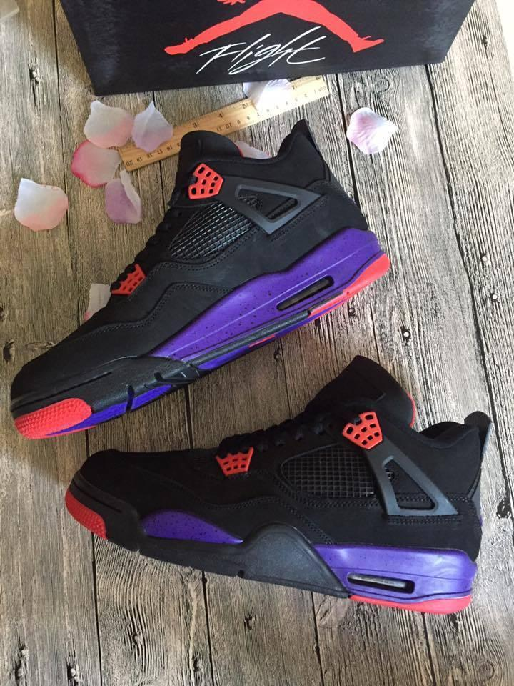 "AIR JORDAN 4 NRG ""Raptors""(AQ3816-056)"